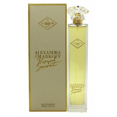 Alexandra de Markoff Royal Secret edp 100ml
