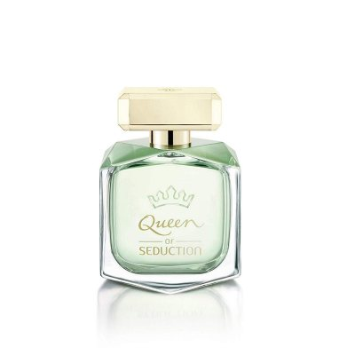 Antonio Banderas Queen Of Seduction edt 80ml