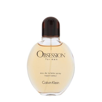 Calvin Klein Obsession for Men edt 75ml