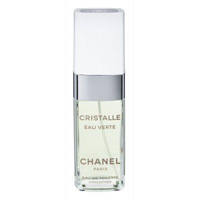 Chanel Cristalle Eau Verte Concentree edt 100ml