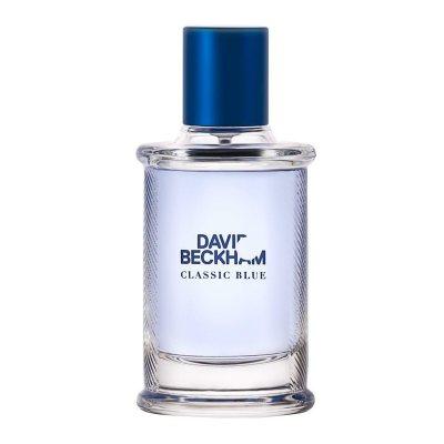 David Beckham Classic Blue edt 90ml