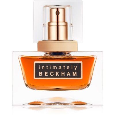 David Beckham Intimately Beckham for Him edt 30ml