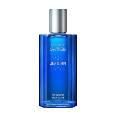 Davidoff Cool Water Ocean Extreme edt 200ml