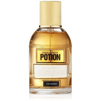 Dsquared2 Potion For Woman edp 100ml