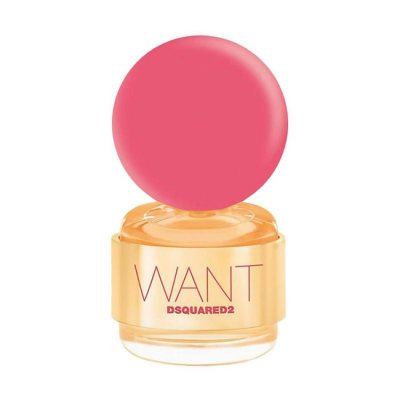 Dsquared2 Want Pink Ginger edp 100ml