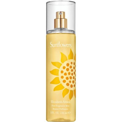 Elizabeth Arden Sunflowers Body Mist 236ml