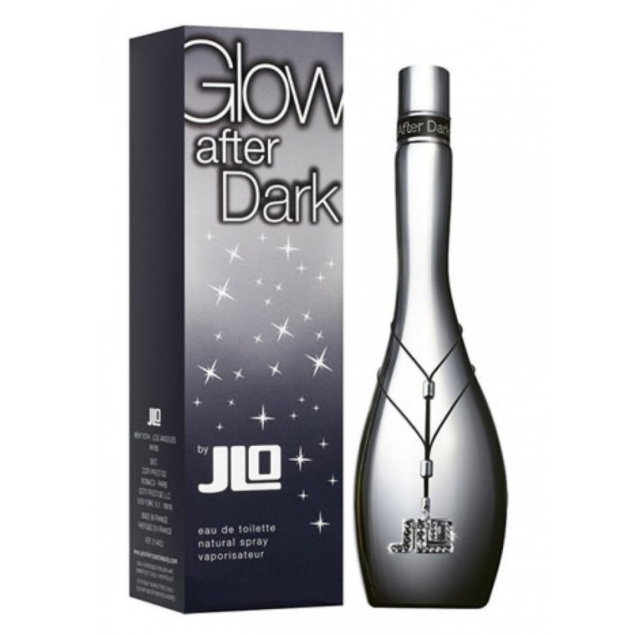 Jennifer Lopez Glow After Dark EDT