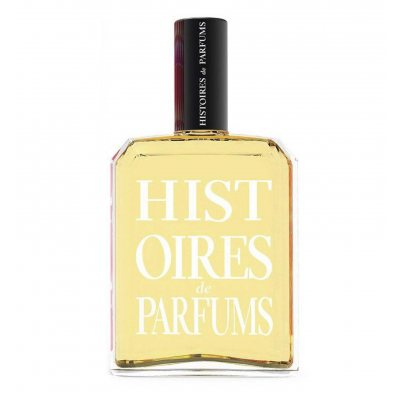 Histoires De Parfums Blanc Violette edp 120ml