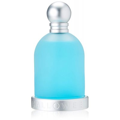 Jesus Del Pozo Del Halloween Blue Drop edt 100ml