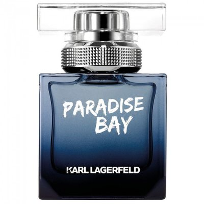 Karl Lagerfeld Paradise Bay For Men edt 50ml