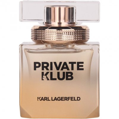 Karl Lagerfeld Private Klub Women edp 25ml