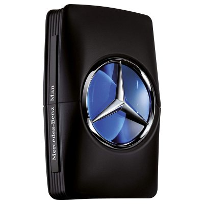 Mercedes Benz Man edt 100ml