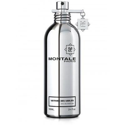 Montale Paris Vetiver Des Sables edp 100ml
