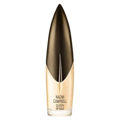 Naomi Campbell Queen of Gold edt 15ml