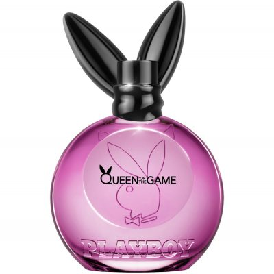 Playboy Queen Of the Game edt 90ml
