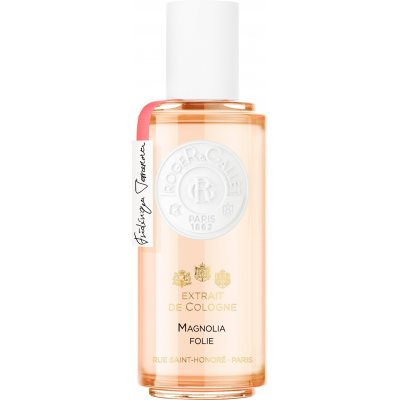 Roger & Gallet Magnolia Folie Cologne 100ml