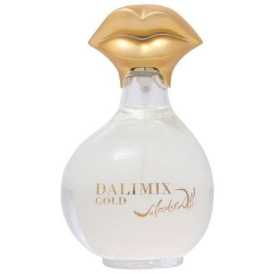 Salvador Dali Dalimix Gold edt 100ml