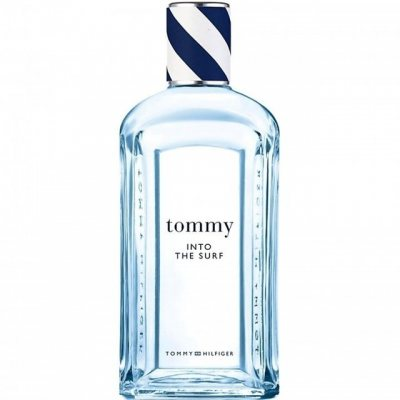 Tommy Hilfiger Life Into The Surf edt 100ml