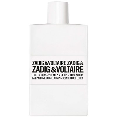 Zadig And Voltaire This Is Her! edp 30ml
