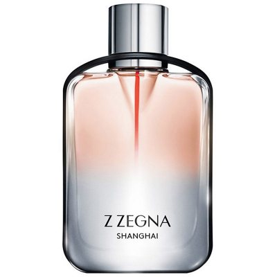 Zegna Z Zegna Shanghai edt 100ml