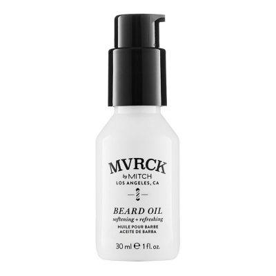 MVRCK Beard Oil 30ml