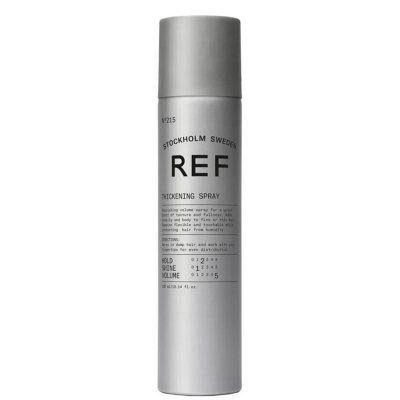 REF 215 Thickening Spray 300ml