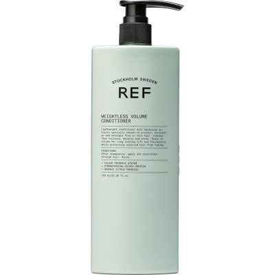 REF Weightless Volume Conditioner 750ml