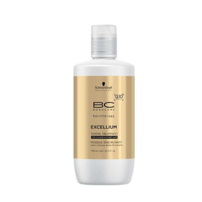 Schwarzkopf Bonacure Excellium Taming Treatment 750ml