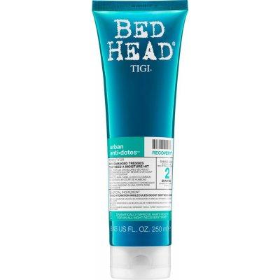 TIGI Bed Head Urban Anti-Dotes Recovery 2 Shampoo 250ml