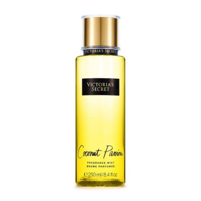 Victoria's Secret Coconut Passion Fragrance Mist 250ml