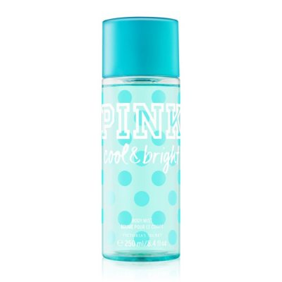 Victoria's Secret Pink Cool & Bright Body Mist 250ml