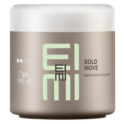 Wella EIMI Bold Move Matte Texturising Paste 150ml