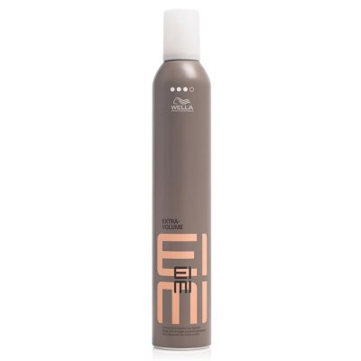 Wella EIMI Extra Volume Strong Hold Volumizing Mousse 500ml