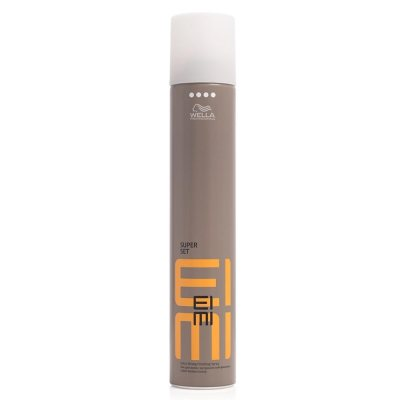 Wella EIMI Super Set Extra Strong Finishing Spray 500ml