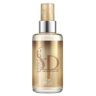 Wella SP Luxe Oil Reconstructive Elixir 100ml