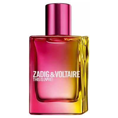 Zadig And Voltaire This Is Love! Her edp 50ml